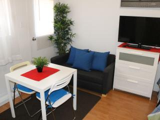 Quiet Downtown Bachelor Apartment - Ottawa vacation rentals