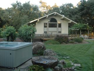 Charming Cottage with Internet Access and Shared Outdoor Pool - Kenwood vacation rentals