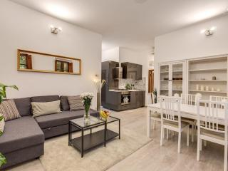 Gorgeous 2 Bedroom Apartment by Colosseum - Rome vacation rentals