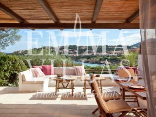 3 bedroom Villa with Internet Access in Liscia di Vacca - Liscia di Vacca vacation rentals