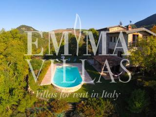 Perfect 4 bedroom Villa in Nibbiano - Nibbiano vacation rentals