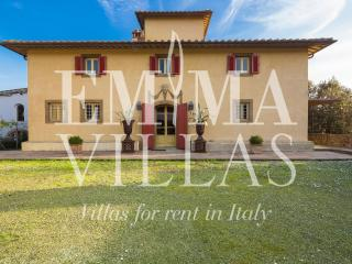Beautiful 4 bedroom Villa in Prato - Prato vacation rentals