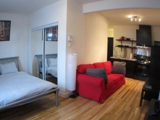 The Camelia - Studio & 1 Bath - Montreal vacation rentals