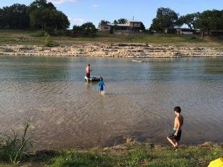 Most Beautiful Hidden Treasure on the Blanco River - Wimberley vacation rentals