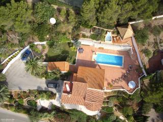Lovely 5 bedroom Villa in Benidoleig - Benidoleig vacation rentals