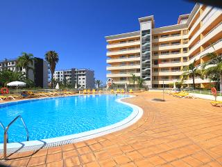 Lovely Condo with Television and Water Views - Funchal vacation rentals