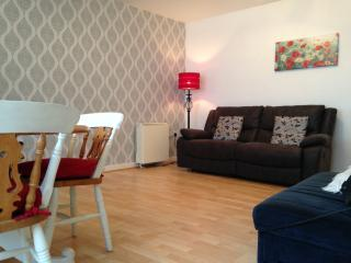 Skibbereen town centre. River View Apartment - Skibbereen vacation rentals