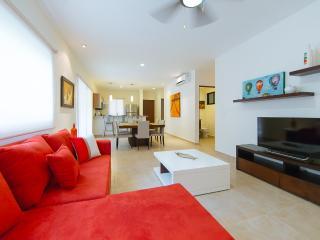 PRANA 110 UNIQUE CONDO GREAT LOCATION - Tulum vacation rentals