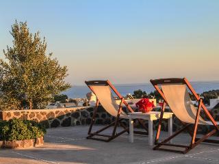 Vacation Rental in Santorini