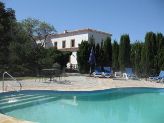 Exclusive Villa with swimming pool & unique views - Casarabonela vacation rentals