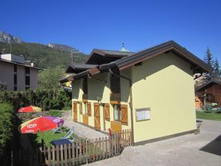 1 bedroom House with Long Term Rentals Allowed (over 1 Month) in Pergine Valsugana - Pergine Valsugana vacation rentals