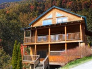 Smoky Mountain Heaven - Gatlinburg vacation rentals