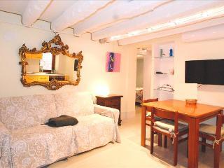 Elegant and cosy Ca' Testa apartment - Venezia vacation rentals