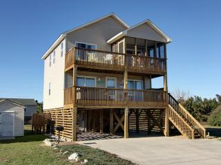Lollygaggers - 4 BR, Private Hot Tub, FlexStay - Kill Devil Hills vacation rentals