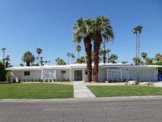 Villa Bianca- Stunningly Elegant Mid Century - Palm Springs vacation rentals