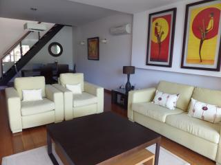 Baía da Luz three bedroom apartment with sea view - Luz vacation rentals