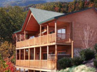 Smoky Mountain Heaven II - Gatlinburg vacation rentals