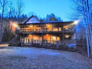 Jackson Lodge River House- Soque River!! - Clarkesville vacation rentals