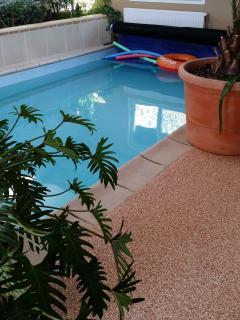 maison avec piscine interieure chauffée - Etretat vacation rentals