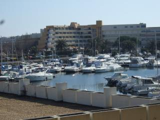 1 bedroom Apartment with Television in Cap-d'Agde - Cap-d'Agde vacation rentals