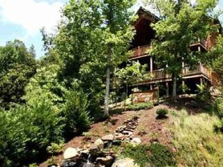 Smoky Mountain Heaven III - Gatlinburg vacation rentals