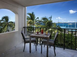 Brand New!! Sapphire Breeze Studio Condo - East End vacation rentals