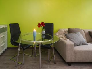 Central Canal Apt. Amsterdam - Amsterdam vacation rentals
