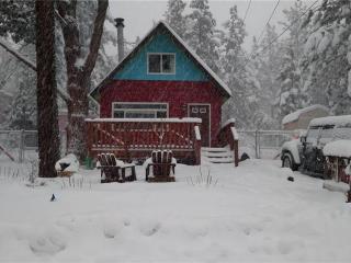 1 bedroom Cabin with Deck in Sugarloaf - Sugarloaf vacation rentals