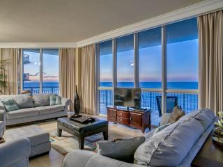 Over 4,000 Sq. Ft. of Luxury Ocean Front Living - Gulf Shores vacation rentals