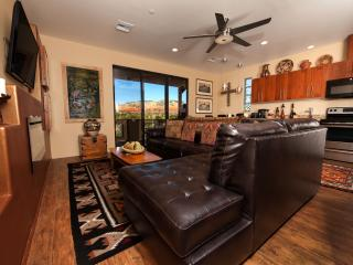 Sedona's Best Views and Most Luxurious Space - Sedona vacation rentals