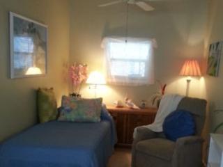 Studio Apatment in North Sarasota - Lido Key vacation rentals