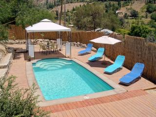 Cozy House with Patio and Mountain Views - Pisco Elqui vacation rentals