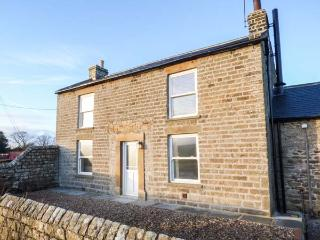 LOW BROATS detached farmhouse, woodburner, pet friendly, near AONB, in Bowes Ref 931411 - Bowes vacation rentals