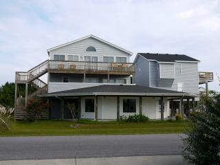 Intrepid Cottage - Nags Head vacation rentals