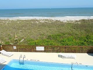 Cabana 232 2 Bedroom Oceanfront in Carolina Beach - Kure Beach vacation rentals