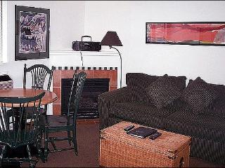 Underground Parking - Shared Outdoor Pool and Hot Tub (4005) - Whistler vacation rentals