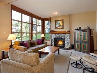 Amazing Golf Course Views - Beautiful Furnishings and Large Picturesque Windows (4011) - Whistler vacation rentals