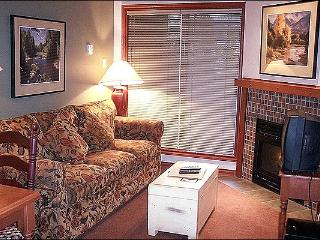 Next to Whistler Market Place - Short Walk to Mountain Bases (4019) - Whistler vacation rentals