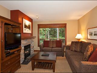 Forest View - Private Balcony (4023) - Whistler vacation rentals