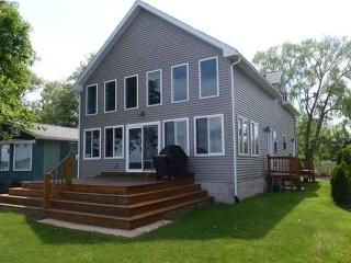 New Lakefront House on Cayuga Wine Trail - Seneca Falls vacation rentals