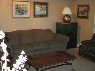 Just a Short Walk to the Lifts - Private Parking (4031) - Whistler vacation rentals