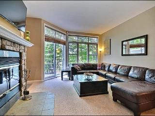 Lovely Views of the Forest and Mountain - Short Walk to Shuttle & Village (6025) - Mont Tremblant vacation rentals