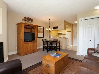 Shared Indoor Hot Tub - Located on the Shuttle Route (4036) - Whistler vacation rentals