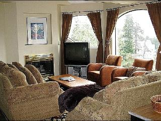 Shared Hot Tub and Pool - Heated Floors (4040) - Whistler vacation rentals