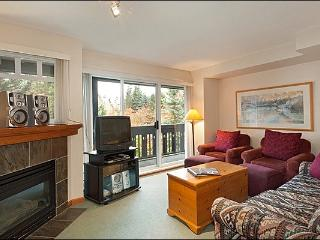 Just a Short Walk to the Lifts - Gas Fireplace (4052) - Whistler vacation rentals