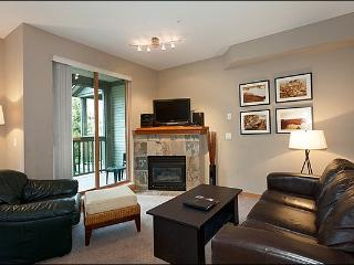 Just Steps from Marketplace Mall - Common Area Outdoor Pool & Hot Tub (4055) - Whistler vacation rentals