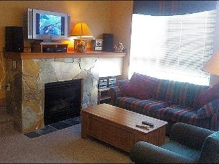Close to Whistler Racquet & Golf Resort - Common Area Outdoor Hot Tub (4064) - Whistler vacation rentals