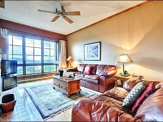 Magnificent Views of Lake Tremblant - Common Area Hot Tub and Summer Swimming Pool (6066) - Mont Tremblant vacation rentals