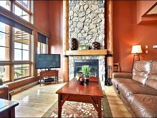 Incredible Mountain and Lake Views - Private Hot Tub  (6070) - Mont Tremblant vacation rentals