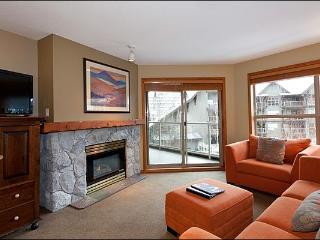 Short Walk to Blackcomb Base - Year Round On-Site Outdoor Pool & Hot Tub (4072) - Whistler vacation rentals